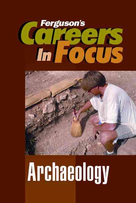 Archeology By Ferguson (COR)